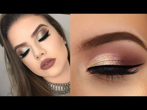 Easy Natural Makeup Tutorial For Beginners Everyday(part-6)