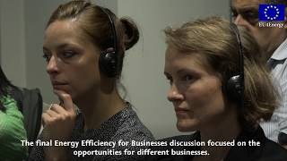 #EU4Energy week with subtitles