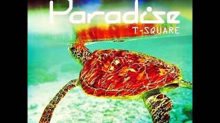 Álbum: Paradise Año: 2015 From new T-square album! Please buy the C...