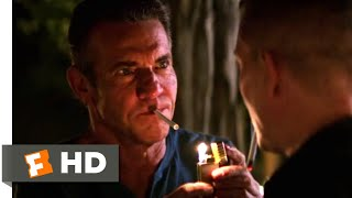 The Intruder (2019) - Axed in the Stomach Scene (4/10) | Movieclips