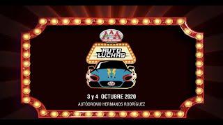 Conoce TODOS LOS DETALLES de AUTO LUCHAS AAA | Lucha Libre AAA Worldwide