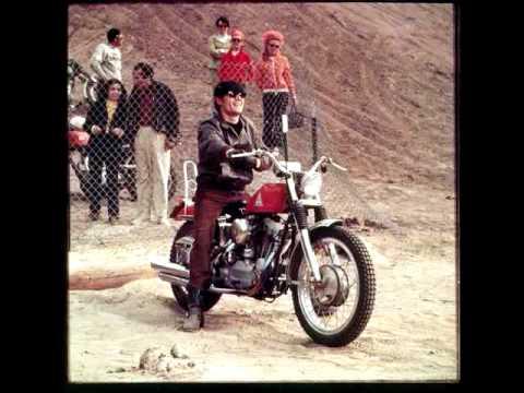 Closing the Gap-Ride em' Cowboy