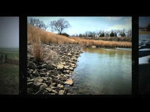 Earthen Embankment Dams of Kansas