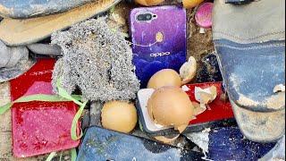 Restore smartphone OPPO   Restoration destroyed Phone   Rebuild Broken Phone OPPO
