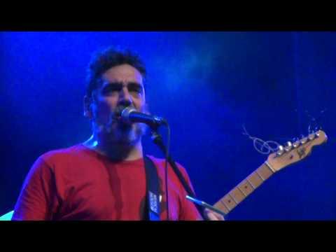 00022 La Mississipi - Mala Memoria (Teatro Radio City, Mar del Plata, 17/1/2017)