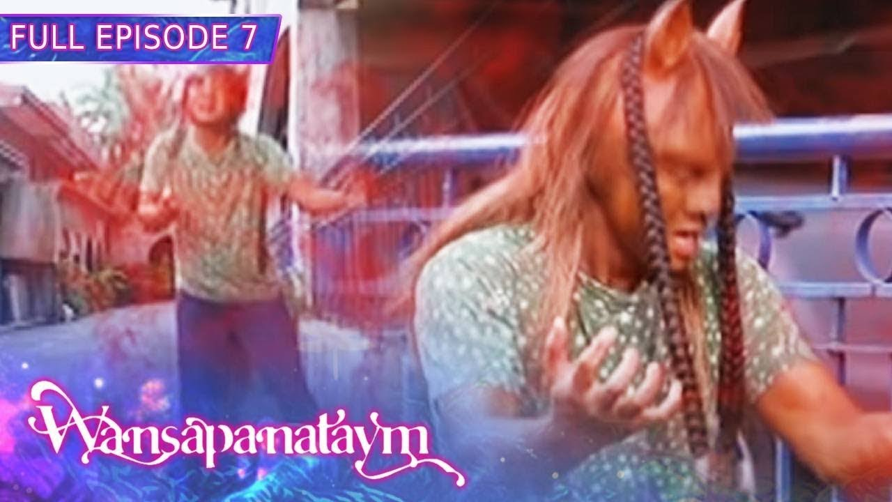 Download Full Episode 7 | Wansapanataym Tikboyong English Subbed