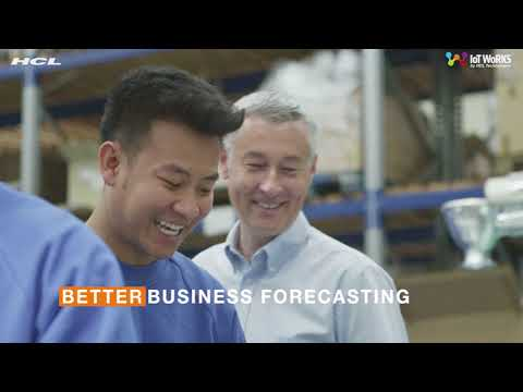 Medical Kit Track & Trace Solution by IoT WoRKS | HCL Technologies
