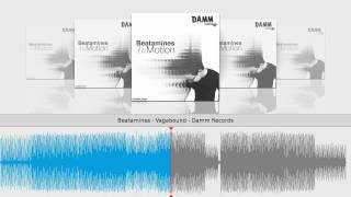 Beatamines - Vagabound - Damm Records