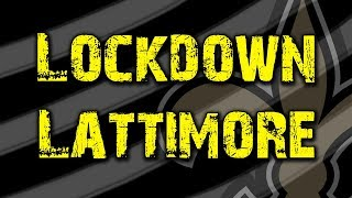 The Film Room Ep. 52: Marshon Lattimore is a historically good rookie