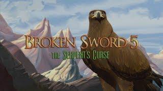 Broken Sword 5 Serpent