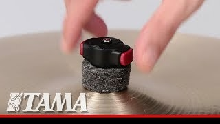 TAMA Quick-Set Cymbal Mate - QC8