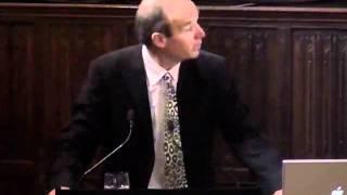 1 of 6 Christopher Dye - Are Humans Still Evolving
