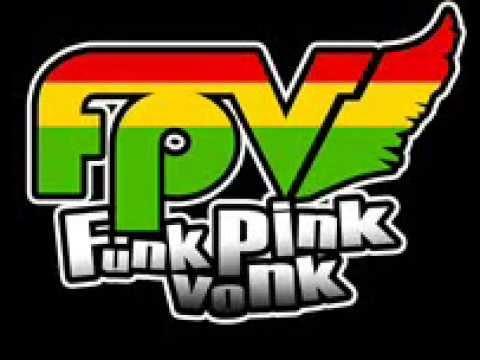 Funk Pink Vonk Utang Dulu