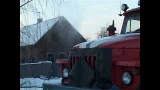 Пожар д Буйничи Могилевский район