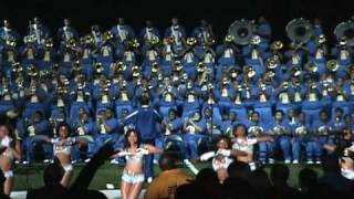 Southern University- Hate Me Now and F-N You Tonite (Bayou Classic 09