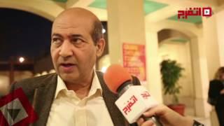 اتفرج | طارق الشناوي: «محمود عبد العزيز منحنا البهجة بأعماله»