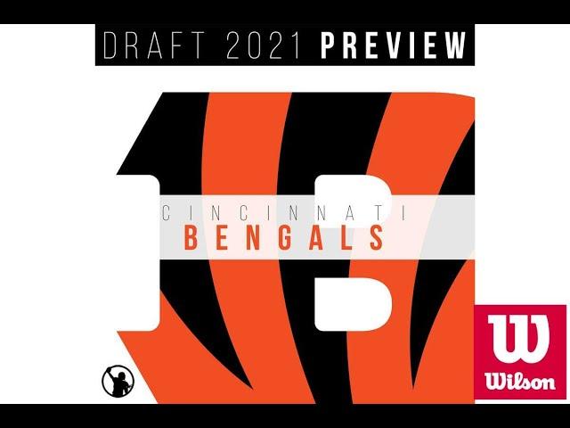Preview Draft - Cincinnati Bengals
