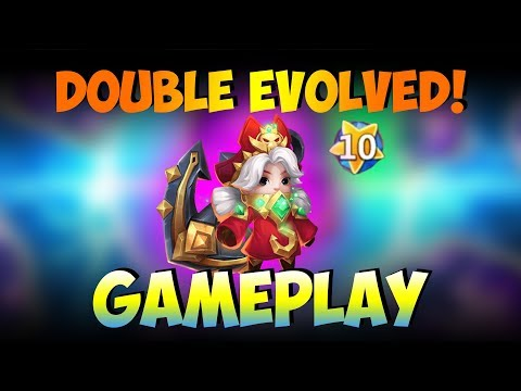 Double Evolved Commodora: GAMEPLAY!