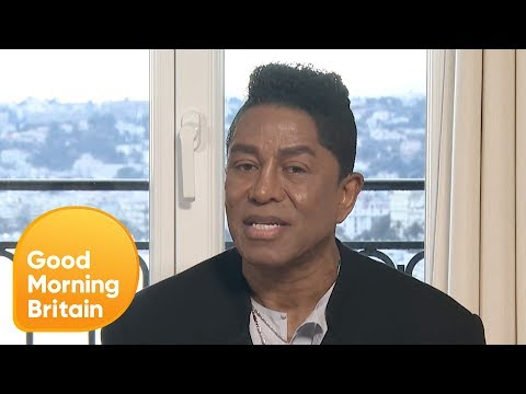 Jermaine Jackson Defends His Brother Michael From Sex Abuse Allegations | Good Morning Britain Mp3
