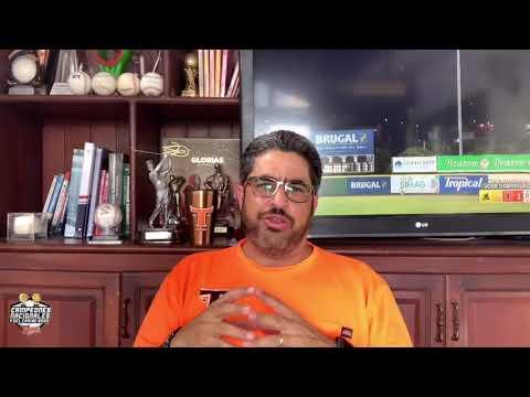 Béisbol dominicano contará Con gran plantel para los Panam 2019 from YouTube · Duration:  5 minutes 46 seconds