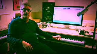 BBC Introducing in Hereford and Worcester: Malvern composer David Lowe