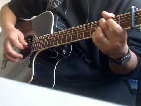 Never Gonna Give You Up - Rick Astley (Guitar Cover)