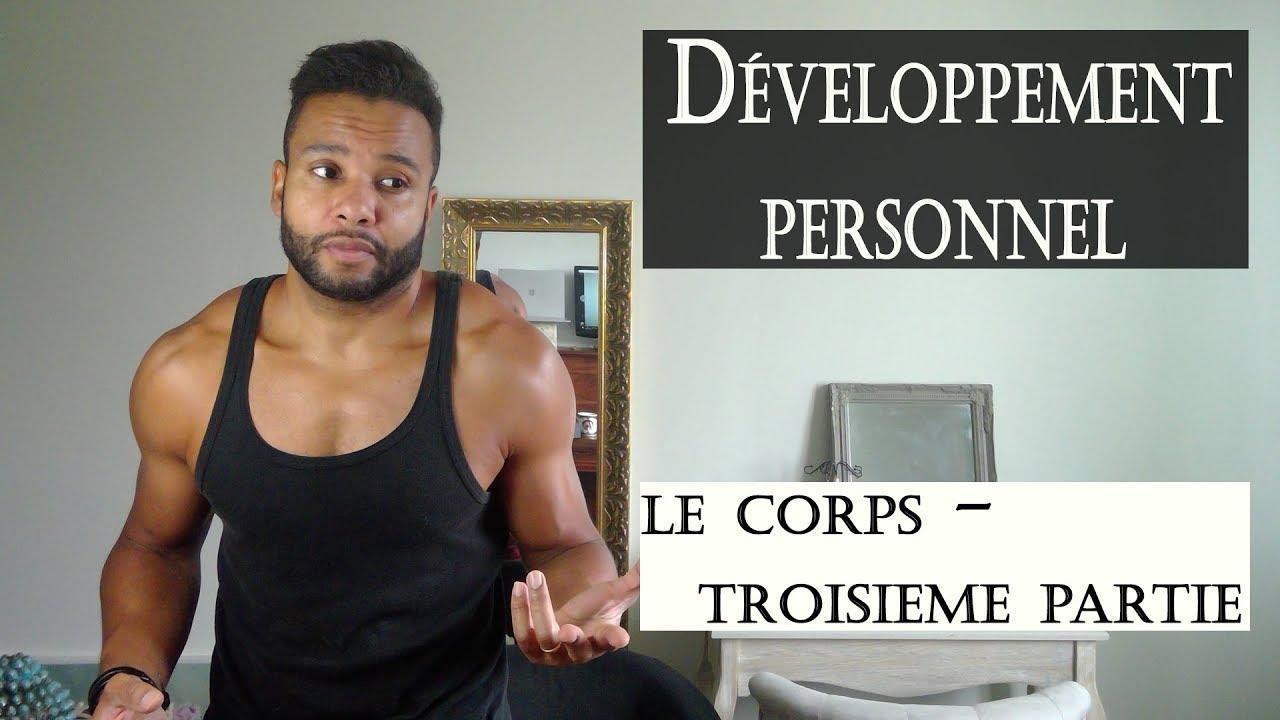 developper son corps