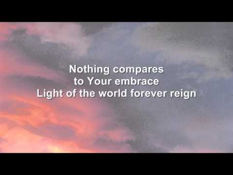 Hillsong  Forever Reign  Instrumental with lyrics