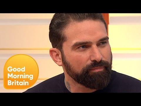 Mutiny Star Ant Middleton Reacts to Westminster Attack | Good Morning Britain