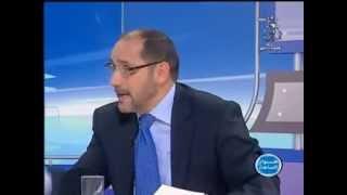 الدكتور عبد الرزاق مقري يمرمد ممثل الأفالان