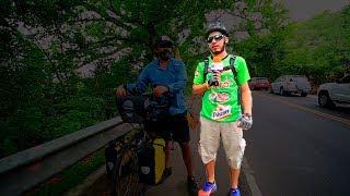 Entrevista | Caminando Con San Romero Para Construir la Paz | Kevin Sermeño