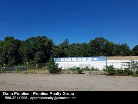 111 MAYWOOD STREET, Worcester MA 01603 - Commercial Property - Real Estate - For Sale -