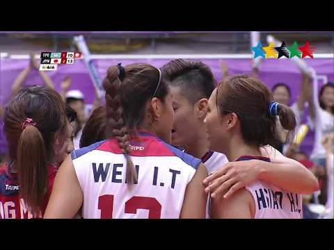Highlights Competitions Day 9-2 - 29th Summer Universiade 2017, Taipei, Chinese Taipei