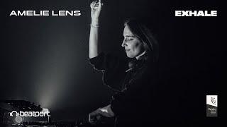 Amelie Lens - EXHALE Together Livestream