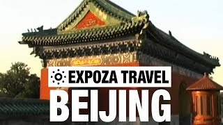 Beijing (China) Vacation Travel Video Guide