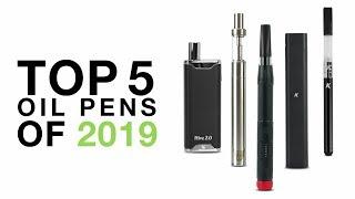 Top 5 Best Oil Vape Pens of 2019