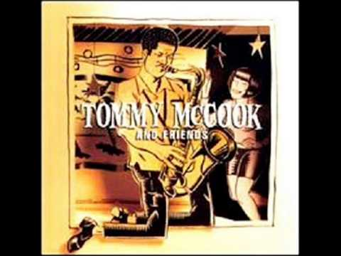Tommy McCook and Friends - The Authentic Ska Sound of Tommy McCook - 3) Secret Love