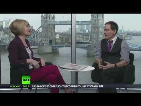 Keiser Report: Debtism vs Capitalsm (E736)