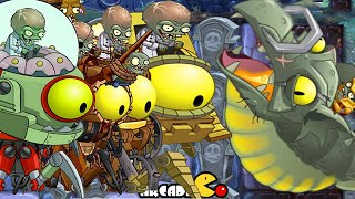 Plants vs Zombies 2 It
