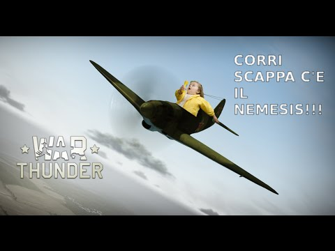 War Thunder, una battaglia storica a dir poco epica [MUR]