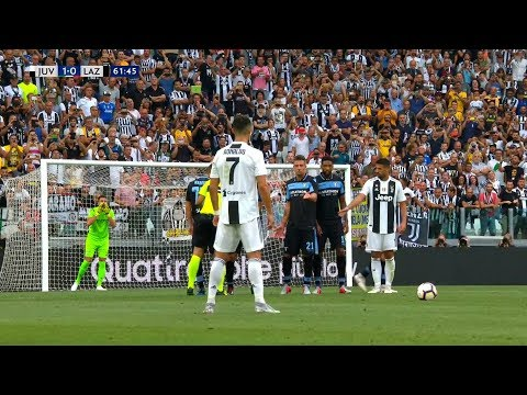Cristiano Ronaldo Proved The Whole World That He Is Worth €105 Millions