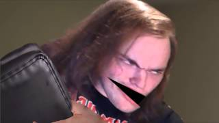 [Vinesauce] Joel - Rev Thinks The Beatles Are Death Metal - THE MUSIC VIDEO
