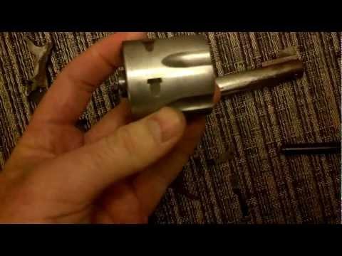 ruger-41-mag-superblackhawk---project-sluthammer-video-2:-cylinder-electrolysis