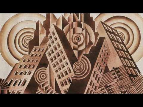 Que es el ¿futurismo?