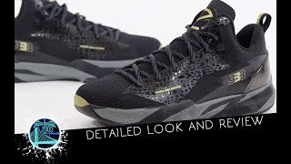 A First Look at the Big Baller Brand ZO2 Prime Remix