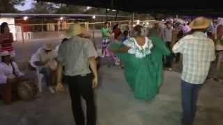 Elicenia Magallòn  Sombrero de La Pintada Fiestas en El Potrero de La Pintada