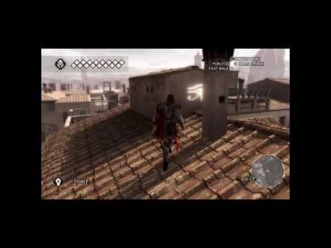 Assassins Creed 2- Glyph Locations Florence