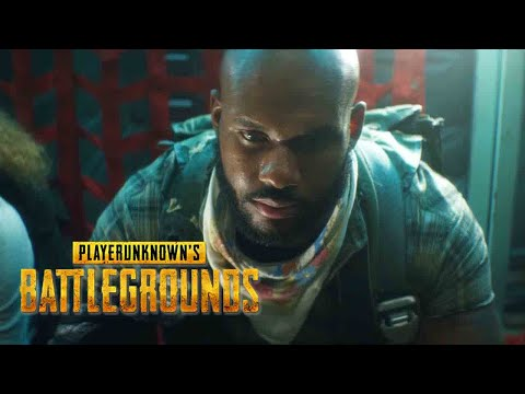 PlayerUnknown's Battlegrounds - Xbox One Preview Launch Trailer