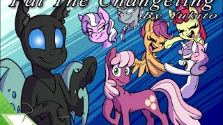 Key Reads: Pat The Changeling (Comedy/Slice of Life)