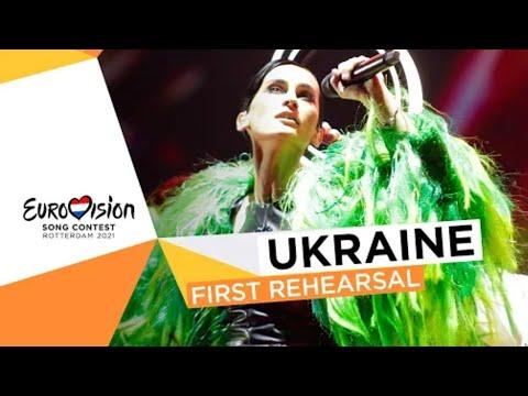 Go_A - Shum - First Rehearsal - Another Part - Ukraine ?? - Eurovision 2021